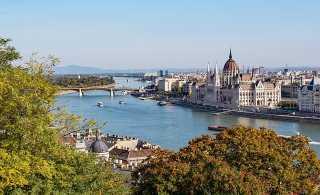 Szakmai vélemény a Budapest klímastratégiájáról való társadalmi egyeztetéshez