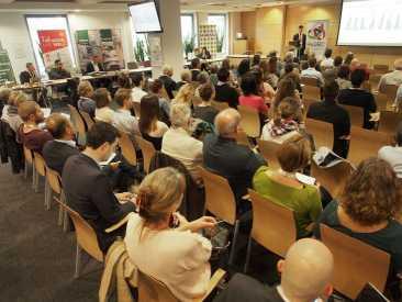 Better Places for People - A zöld és élhető épített környezetért konferencia