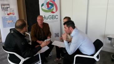 Managing Green Building Projects: A HuGBC és a WorldGBC közös kurzusa