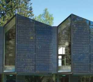 Épületek és energia az Osztrák Fenntartható Építés Egyesülete kiadványában