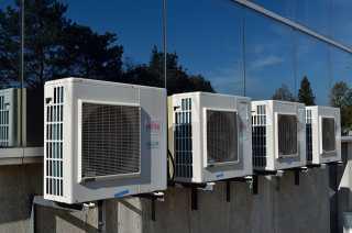 Tiszta levegőt az épületeinkbe!