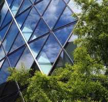 A zöld épület minősítések és az egészség